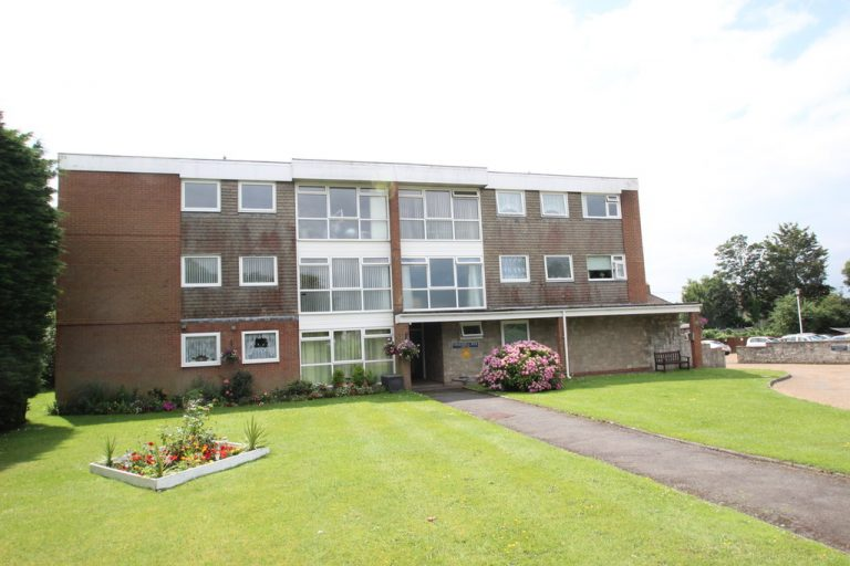 Cockerell Rise, East Cowes
